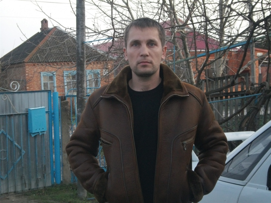 Никифоров Иван