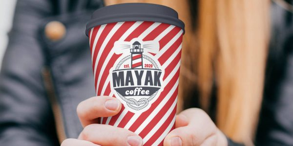 Coffee Cup Mockup2